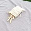 Clești de rufe retro din lemn, naturale, biodegradabile, nu ruginesc, old-school