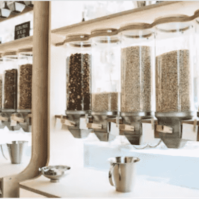 Alimente zero-waste